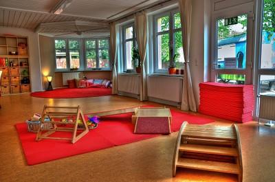 Roter Raum 5