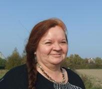 Elisabeth Camin