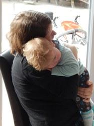 Eltern-Baby-Sprechstunde