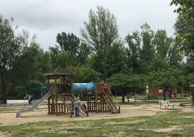 Philantinos Spielplatz1