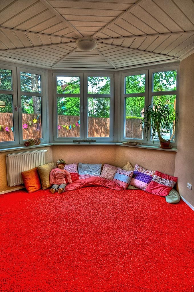 Roter Raum 4
